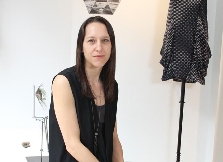 Tess Giberson