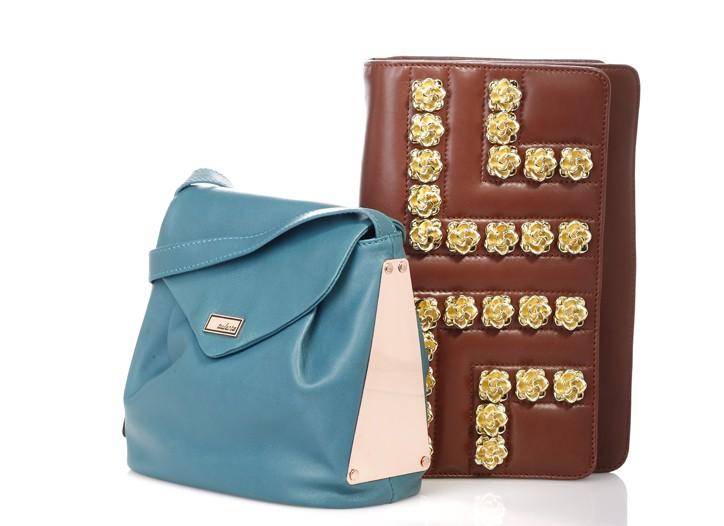 Tuleste Market's new fall handbags.