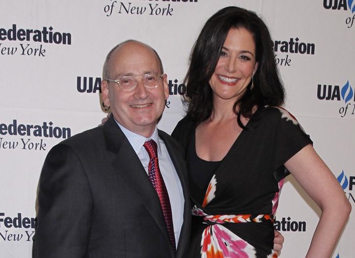Frank Doroff and Stephanie Zernik Doroff