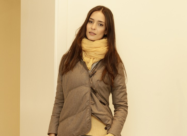 Brunello Cucinelli RTW Fall 2011