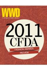 WWD CFDA 2011
