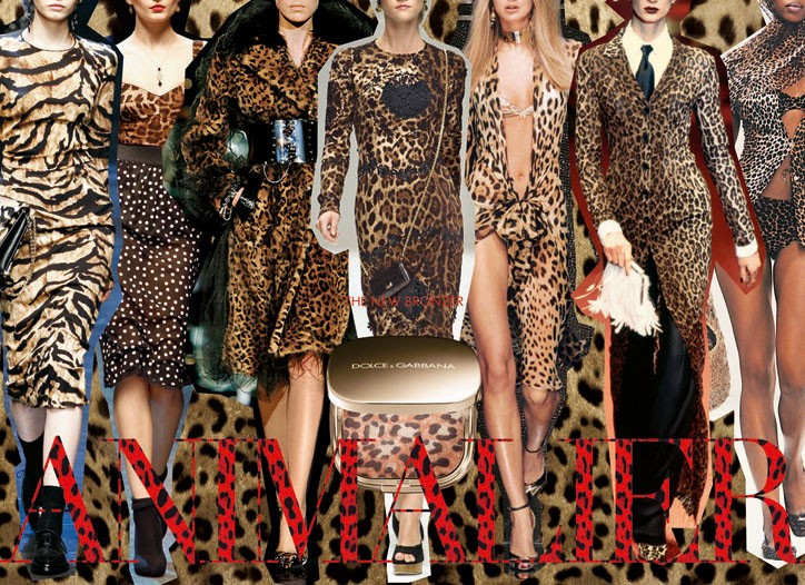 An ad for Animalier.