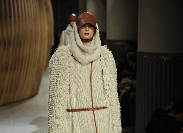 Hermès RTW Fall 2011