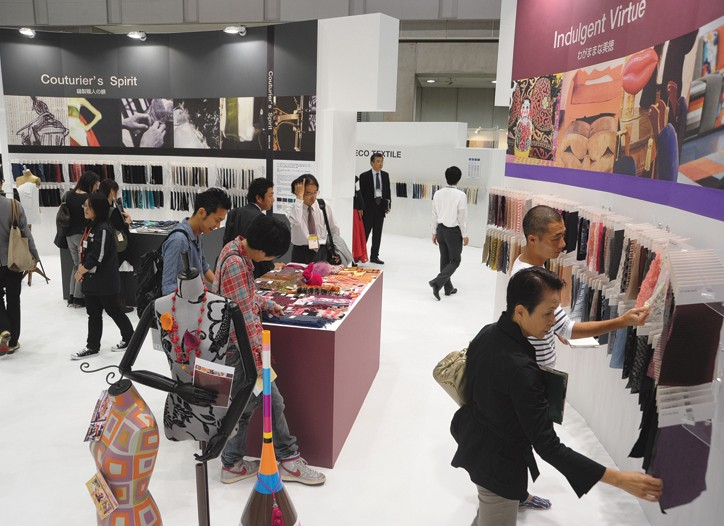 Japan Creation will become an annual event in 2012.