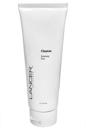 A Dr. Lancer's cleanse item.