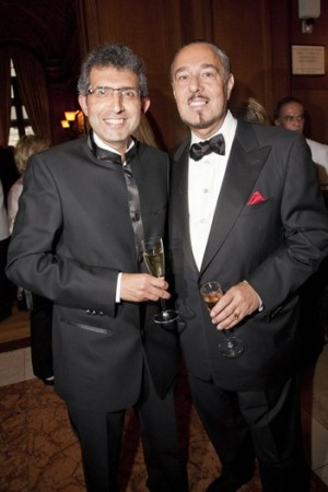 Sumit Bhasin and Marc Rosen