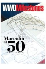 WWD Milestones Macrolin at 50