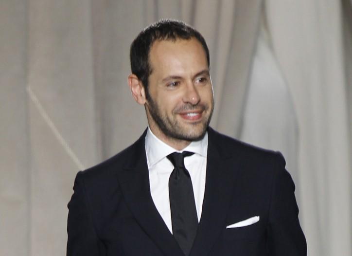Massimiliano Giornetti