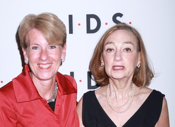 Lorna E. Nagler and Janice Weinman