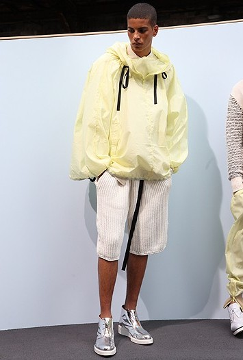 3.1 Phillip Lim Men's RTW Spring 2012