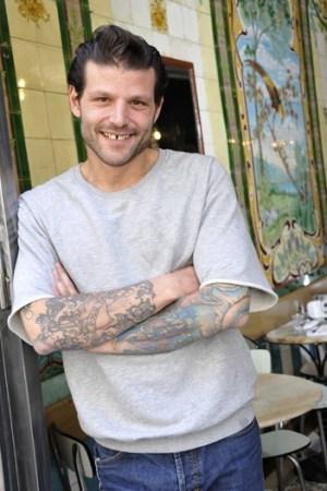 Pierre Jancou