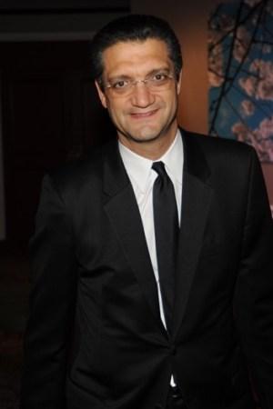 Emanuel Chirico of Phillips-Van Heusen