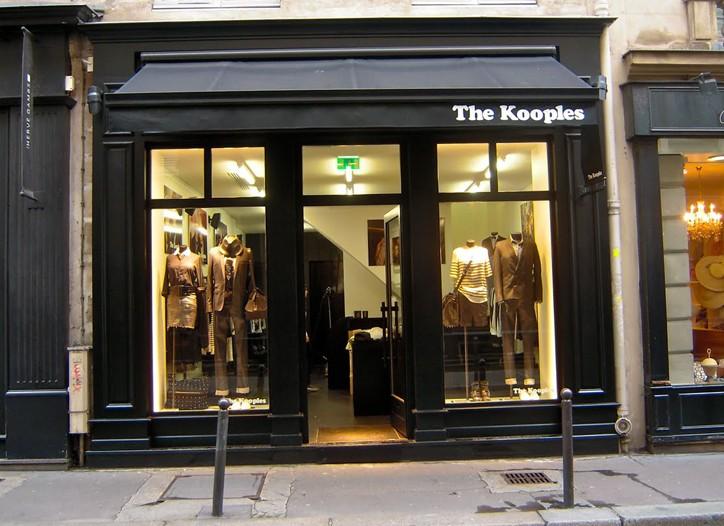The Kooples Store