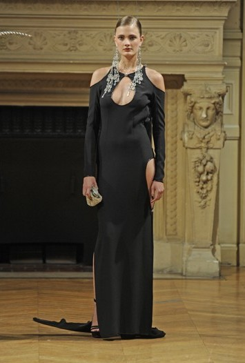 Alexis Mabille Fall Couture 2011