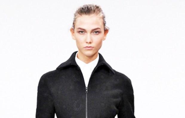 Azzedine Alaia Fall Couture 2011