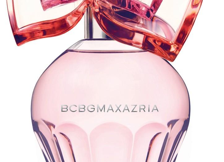 The BCBG Max Azria scent.