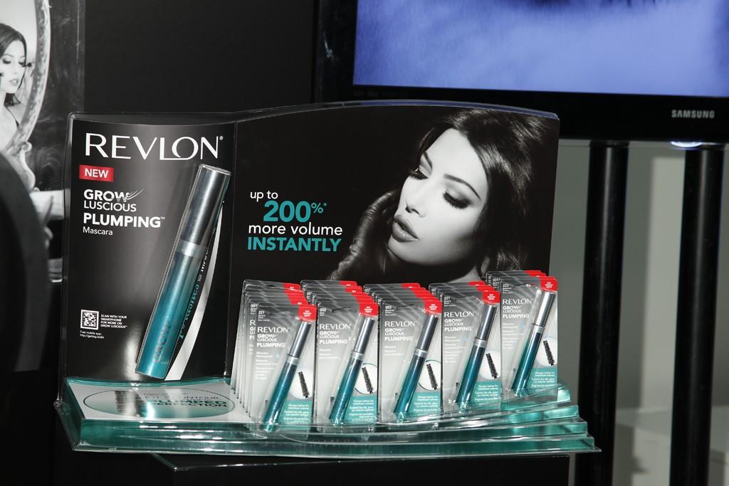 Jessica Biel for Revlon Grow Luscious Plumping Mascara