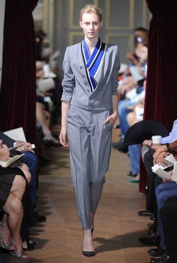 Bouchra Jarrar Fall Couture 2011
