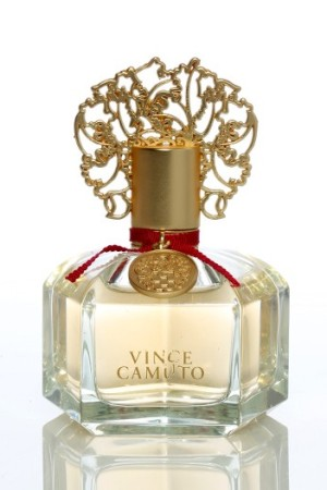 The Vince Camuto fragrance.