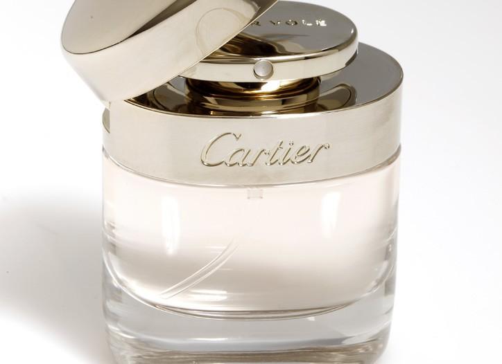 Cartier's Baiser Volé.