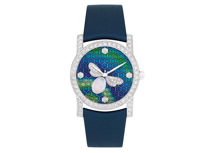Chaumet watch.