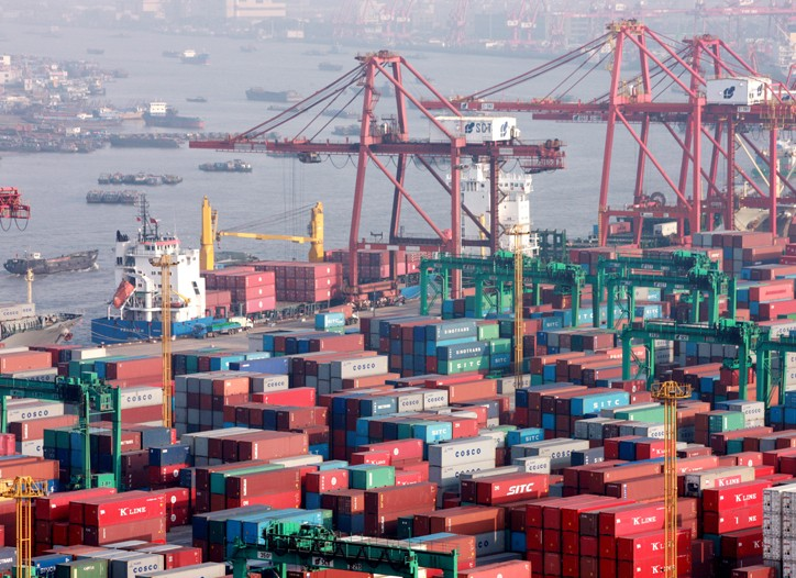 China trade is expected to be a hot topic.