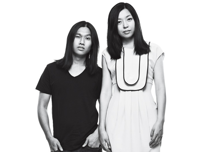 Ling Lui and Dawei Sun