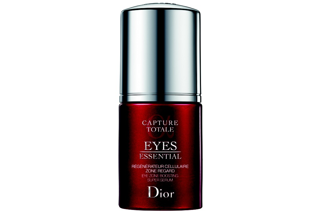 Dior's Capture Totale Eyes Essential