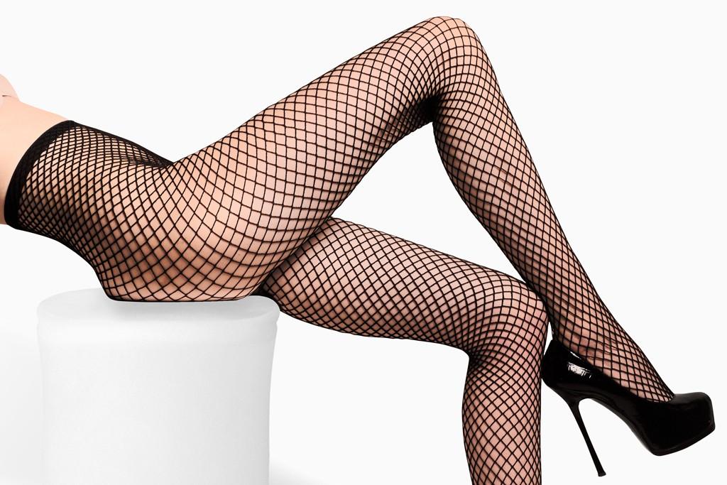 Legwear by DKNY.