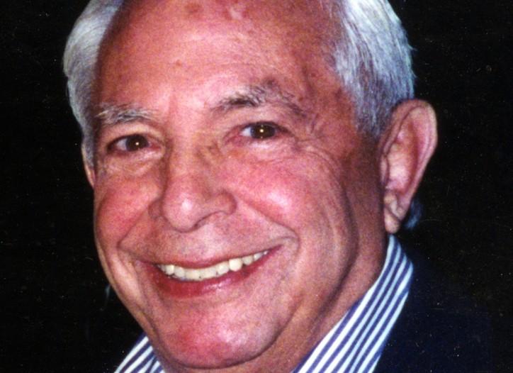 Donald Magnin