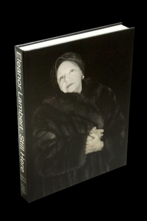 "John Tiffany's ""Eleanor Lambert: Still Here"""