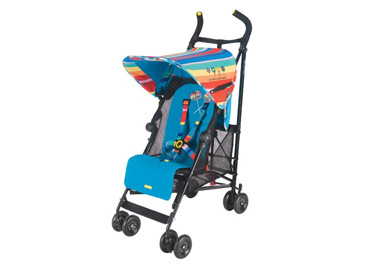 Dylan's Candy Bar Buggy