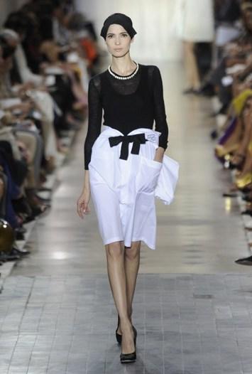 Giambatista Valli Fall Couture 2012