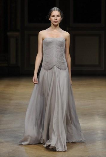 Georges Hobeika Fall Couture 2011