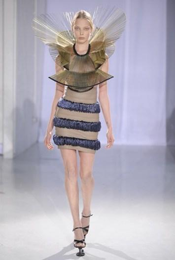 Iris Van Herpen Fall Couture 2011