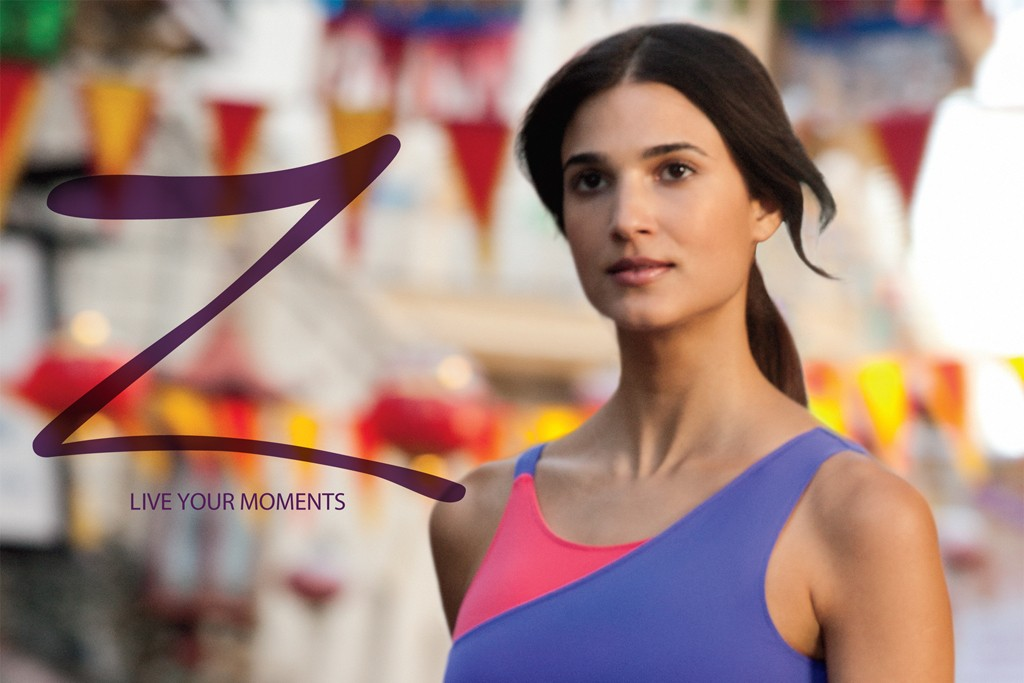 An ad visual from Zobha.