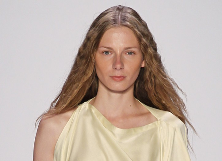 Michael Sontag RTW Spring 2012
