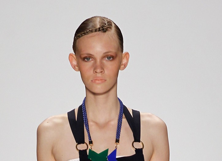 Mongrels in Common RTW Spring 2012