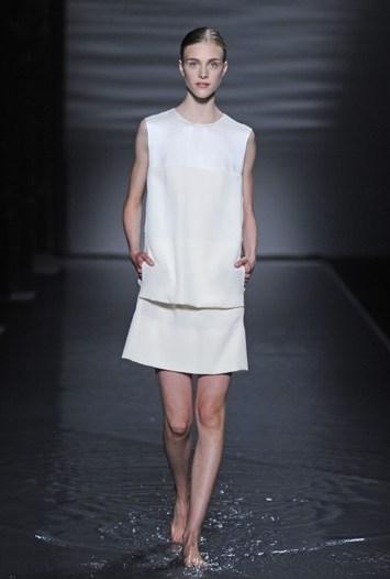 Rabih Kayrouz Fall Couture 2011