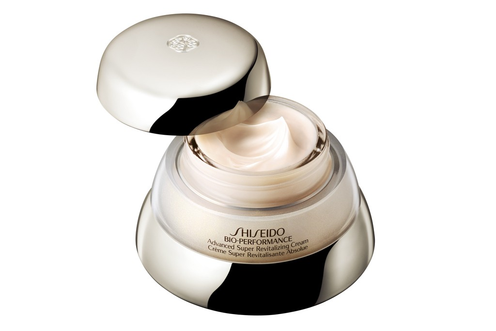 Shiseido's Bio-Performance Advanced Super Revitalizing Cream