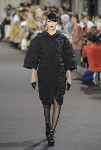 Stéphane Rolland Fall Couture 2011