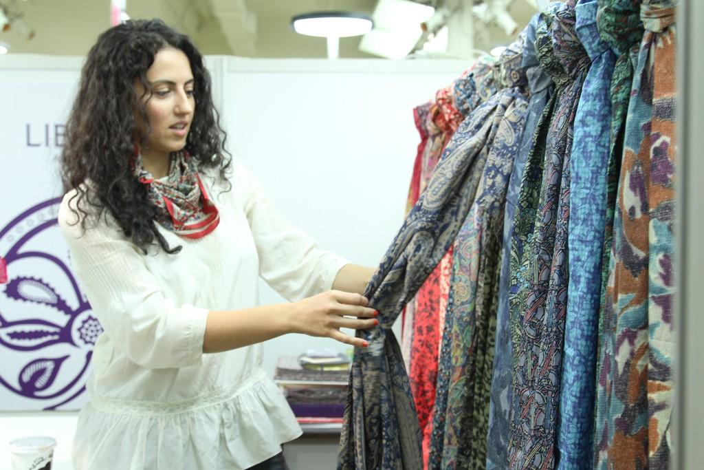 Ioana Banu, Liberty Art Fabrics.