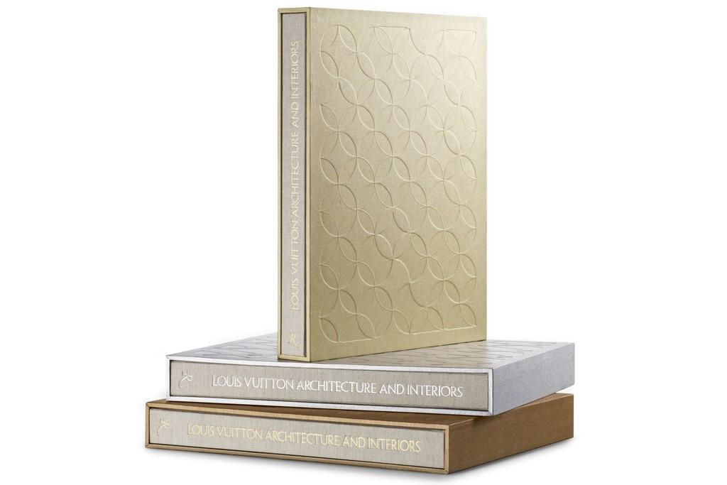 """Louis Vuitton: Architecture & Interiors"""