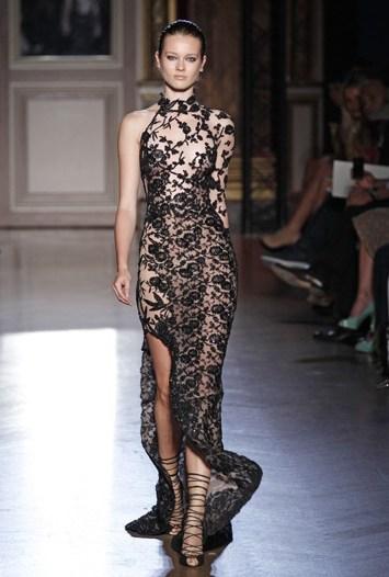Zuhair Murad Fall Couture 2011