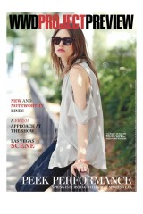 WWD Project Preview August 2011