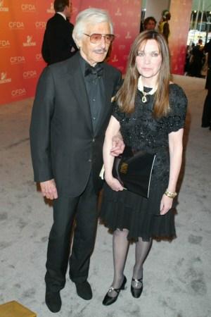Oleg Cassini and Marianne Nestor-Cassini