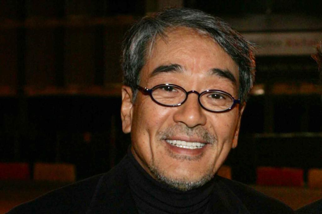 Ricky Sasaki