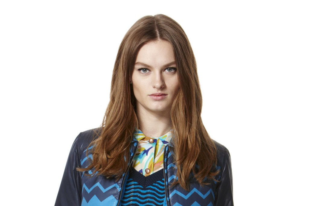 Looks from Missoni for Target.