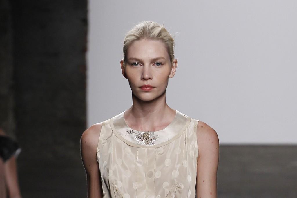Alexandre Herchcovitch RTW Spring 2012