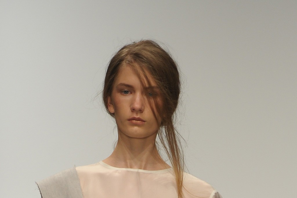 Ann-Sofie Back RTW Spring 2012